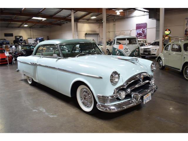 1954 Packard Clipper
