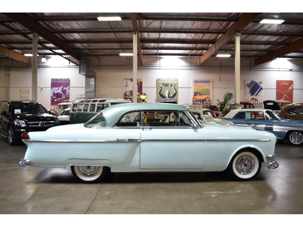 Large Picture of Classic '54 Clipper located in Costa Mesa California Offered by Crevier Classic Cars - PVO5