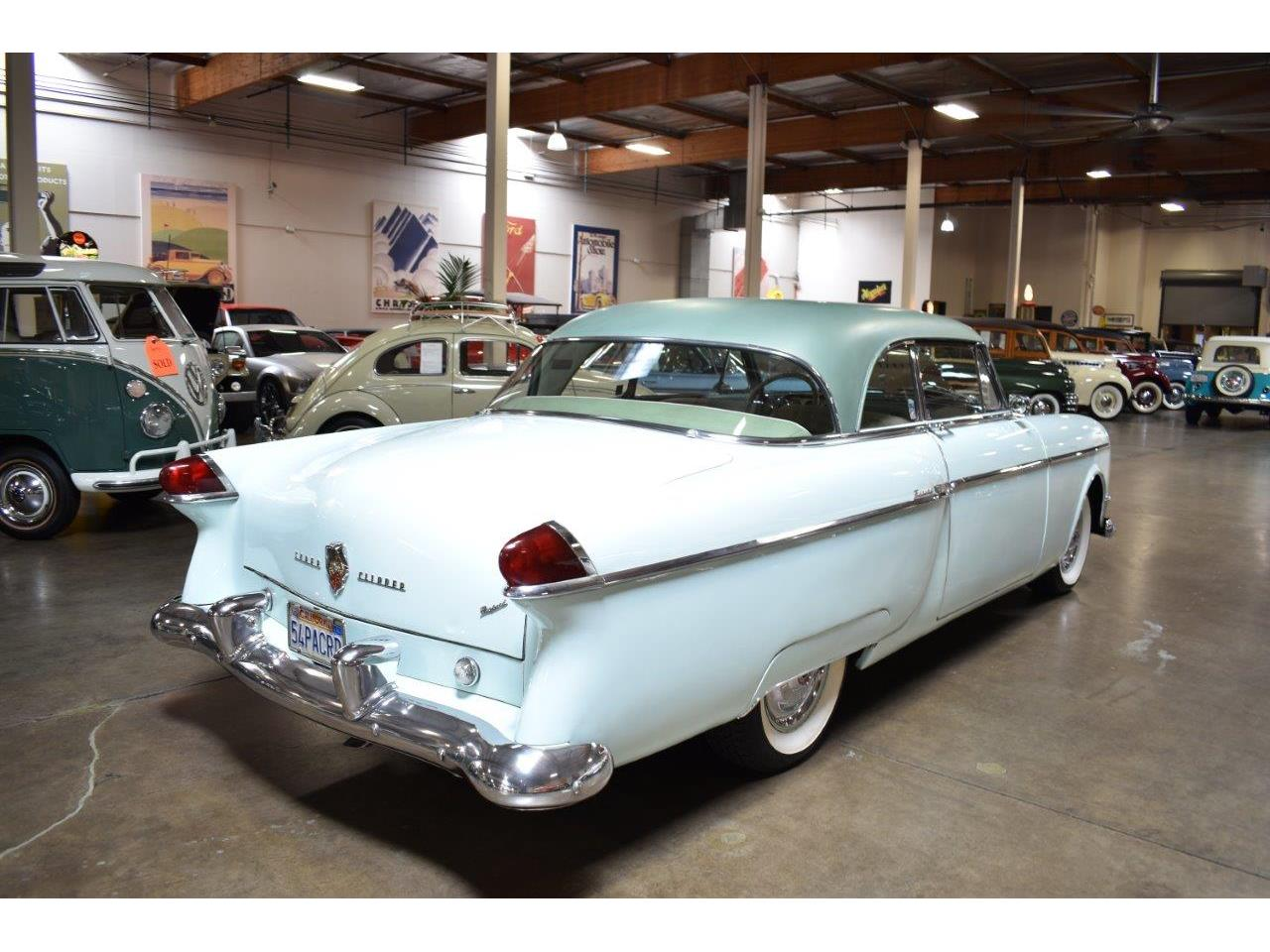 Large Picture of Classic 1954 Packard Clipper located in Costa Mesa California - $11,900.00 Offered by Crevier Classic Cars - PVO5