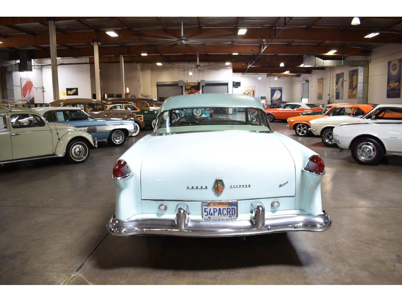 Large Picture of 1954 Packard Clipper located in California - $11,900.00 Offered by Crevier Classic Cars - PVO5