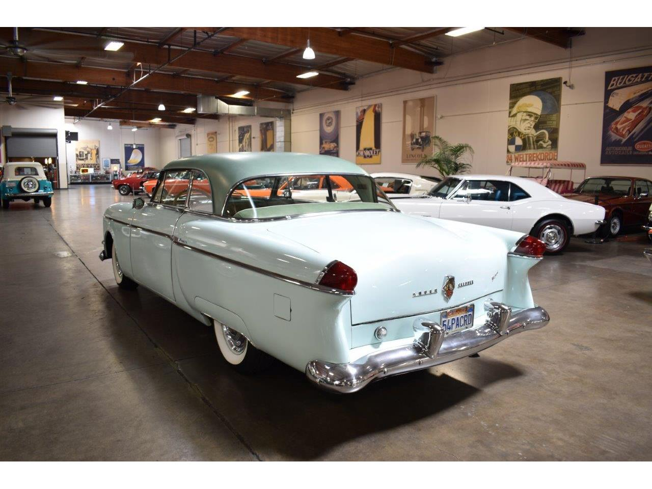 Large Picture of 1954 Packard Clipper located in California - PVO5