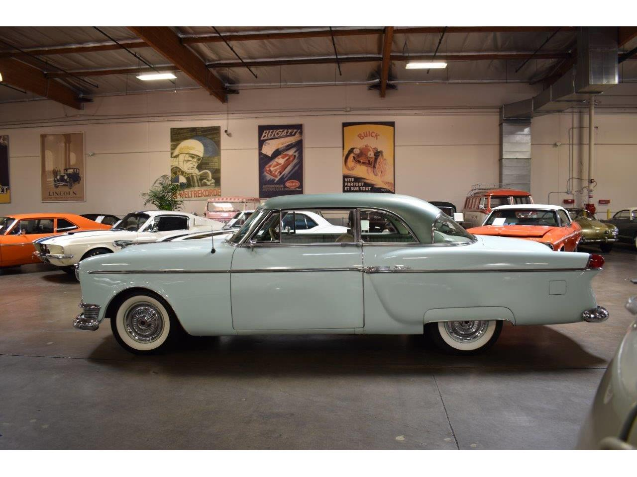 Large Picture of 1954 Packard Clipper Offered by Crevier Classic Cars - PVO5