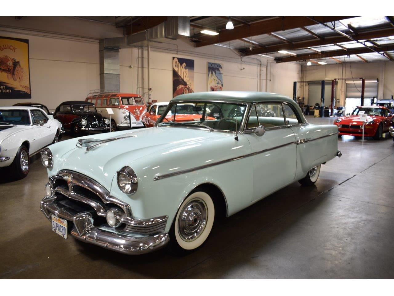 Large Picture of Classic '54 Packard Clipper - $11,900.00 Offered by Crevier Classic Cars - PVO5