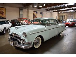 Picture of '54 Packard Clipper located in Costa Mesa California - $11,900.00 Offered by Crevier Classic Cars - PVO5