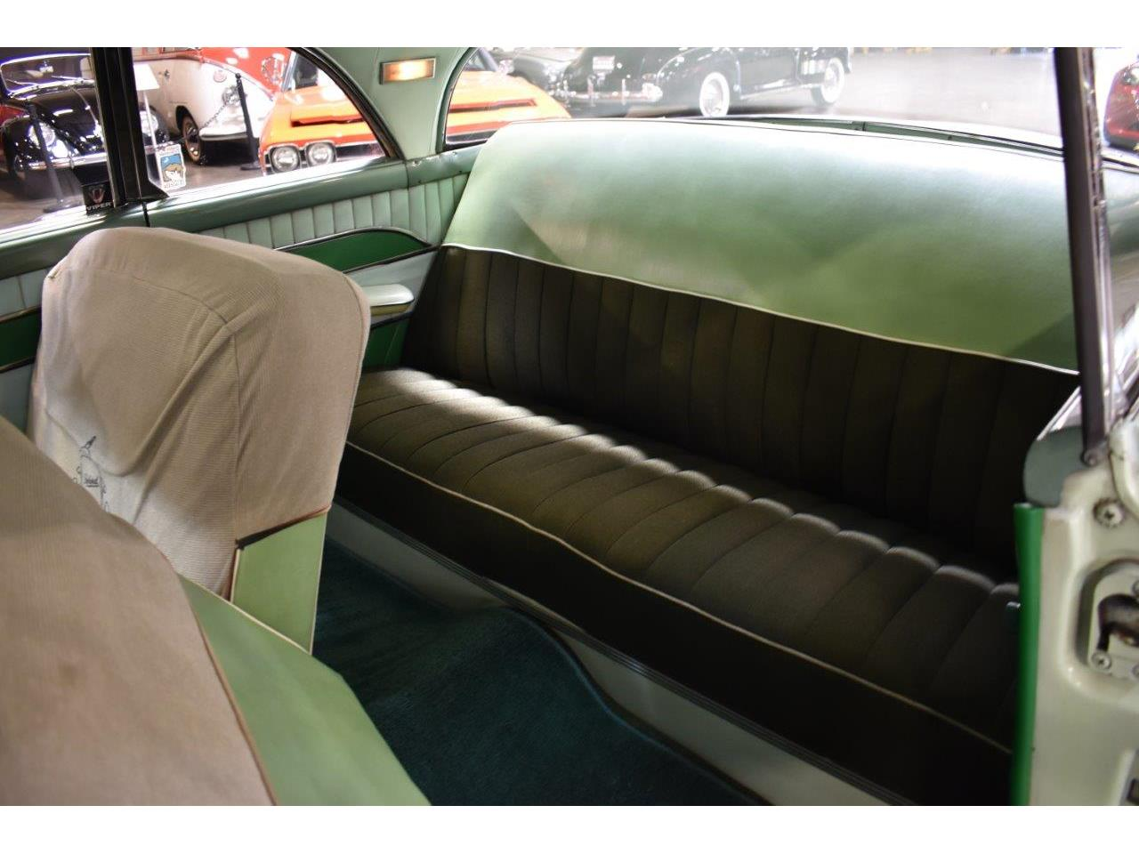Large Picture of Classic 1954 Packard Clipper located in California - $11,900.00 - PVO5