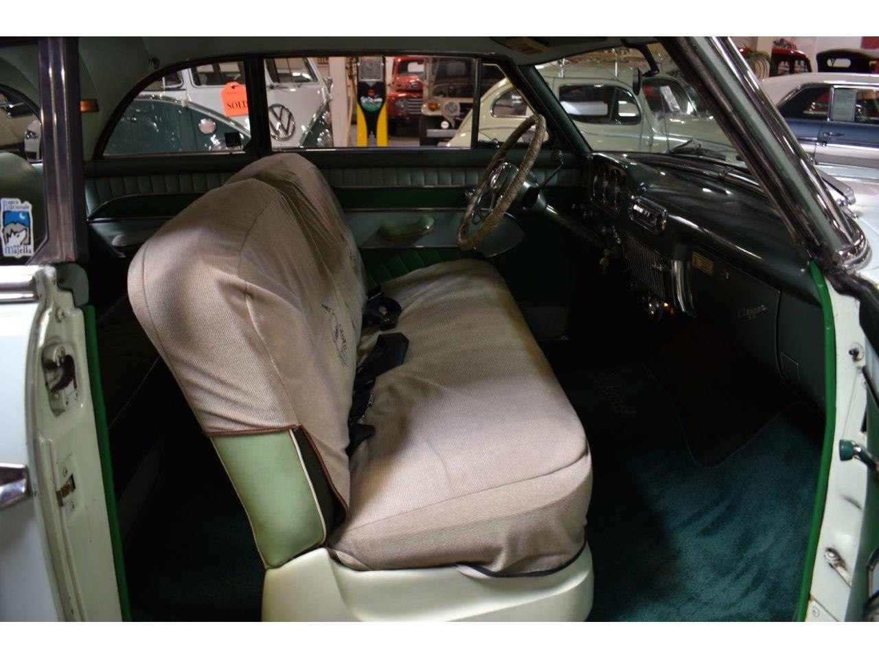 Large Picture of '54 Packard Clipper - PVO5