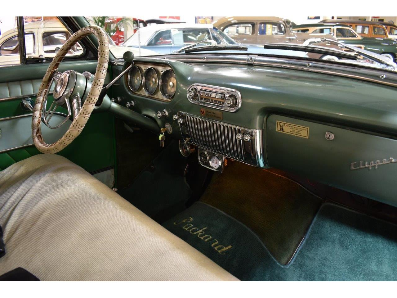 Large Picture of 1954 Clipper Offered by Crevier Classic Cars - PVO5