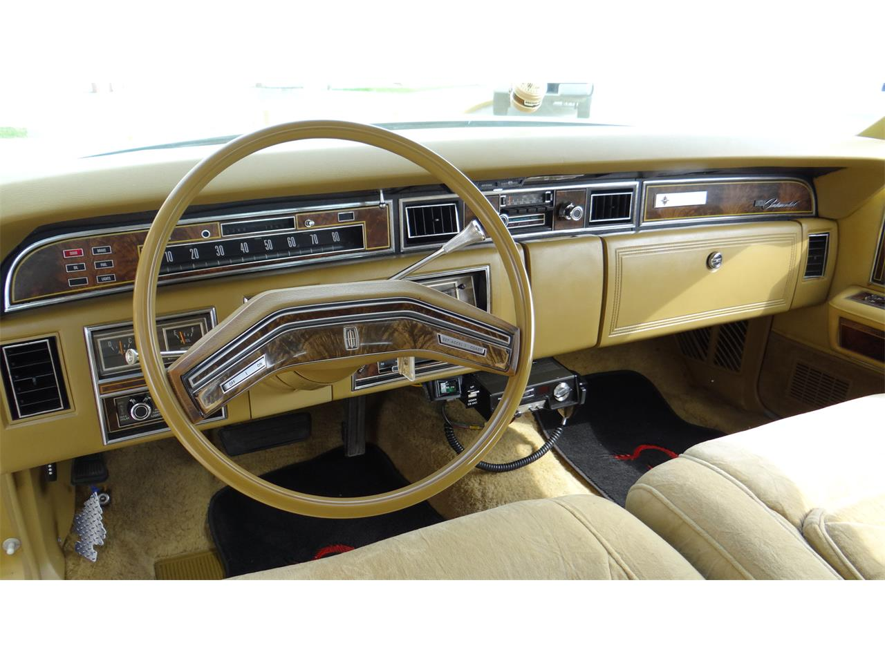 Large Picture of '77 Coupe - PVO6