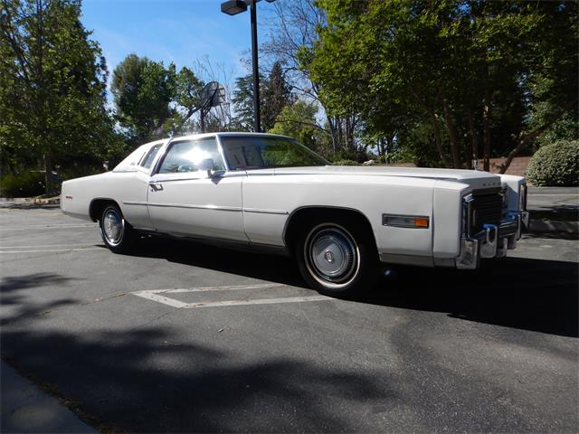 Picture of '78 Eldorado Biarritz - PVO7