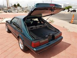 Picture of '91 Mustang - PVO8