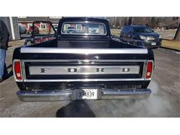Picture of '67 F100 - PVO9