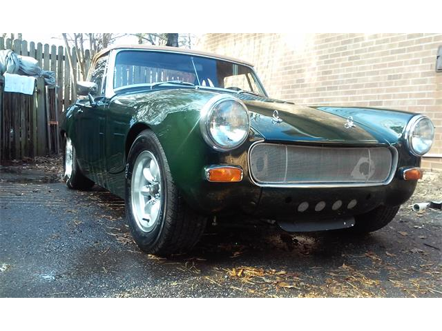 Picture of '69 MG Midget Offered by a Private Seller - PVOC