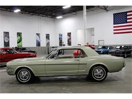 Picture of Classic '66 Mustang Offered by GR Auto Gallery - PVOF