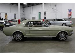Picture of '66 Mustang located in Michigan - PVOF