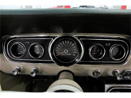 Picture of '66 Ford Mustang Offered by GR Auto Gallery - PVOF