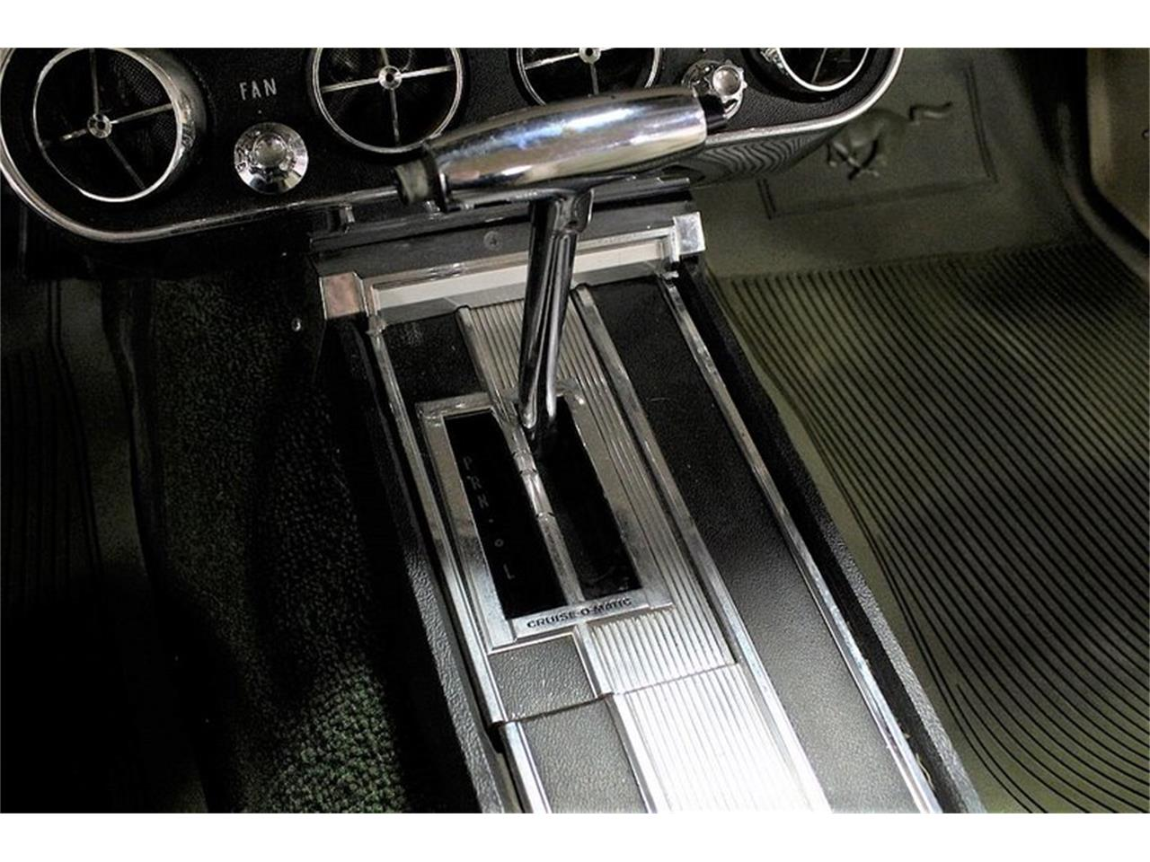 Large Picture of Classic '66 Mustang Offered by GR Auto Gallery - PVOF