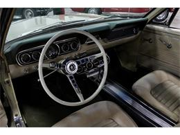 Picture of 1966 Ford Mustang located in Kentwood Michigan - PVOF