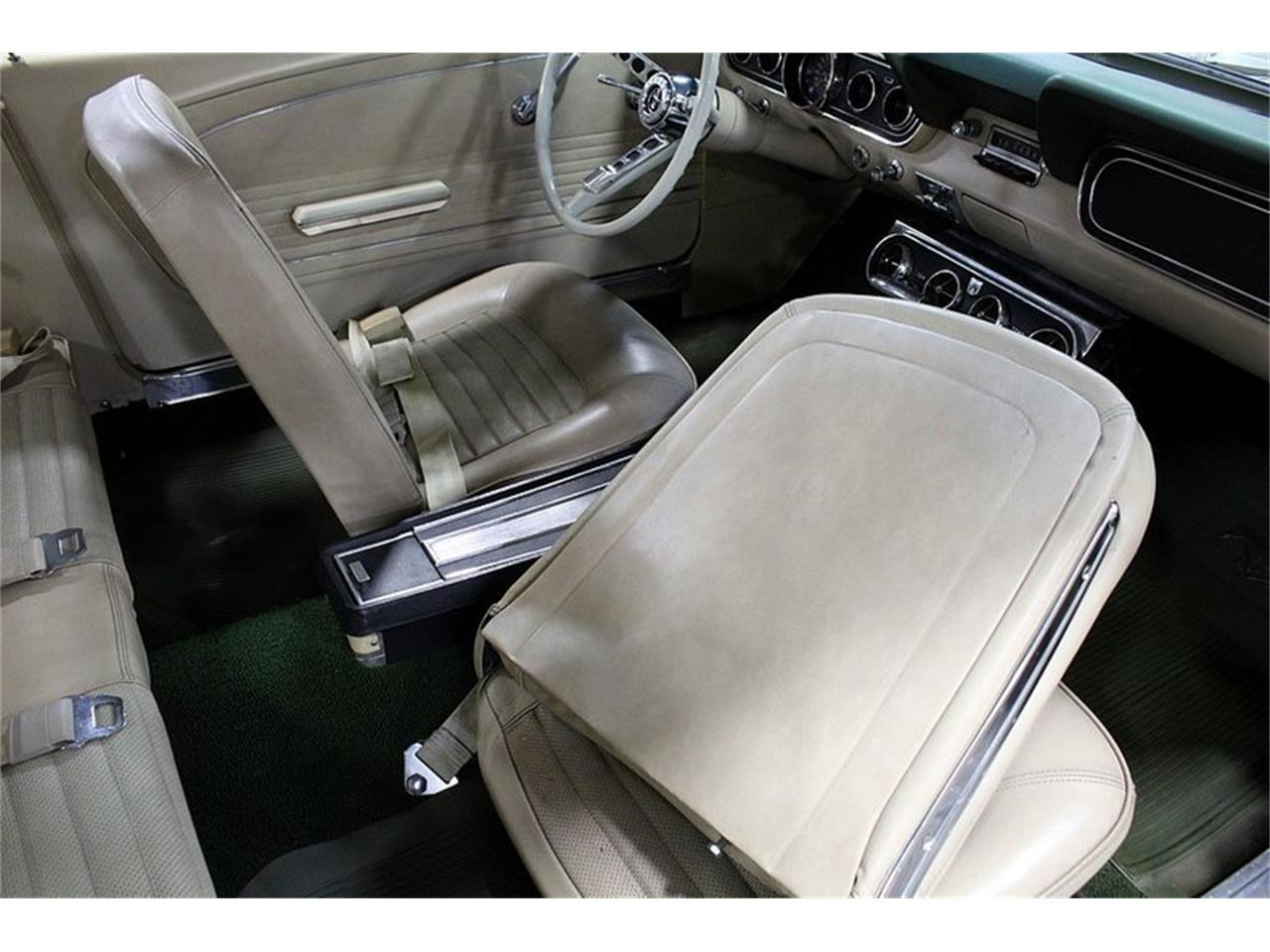 Large Picture of 1966 Mustang located in Michigan Offered by GR Auto Gallery - PVOF