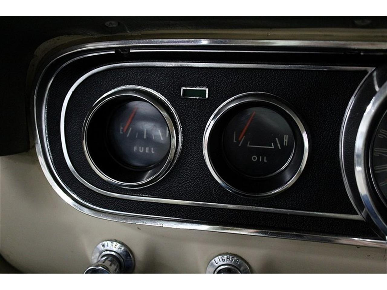 Large Picture of 1966 Mustang Offered by GR Auto Gallery - PVOF