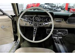 Picture of '66 Ford Mustang located in Kentwood Michigan - $23,900.00 - PVOF