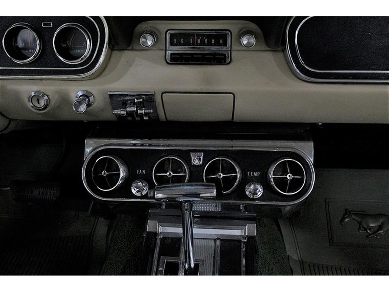 Large Picture of Classic 1966 Ford Mustang located in Kentwood Michigan - $23,900.00 Offered by GR Auto Gallery - PVOF