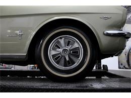 Picture of Classic 1966 Ford Mustang - $23,900.00 Offered by GR Auto Gallery - PVOF