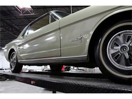 Picture of Classic '66 Mustang located in Kentwood Michigan - $23,900.00 Offered by GR Auto Gallery - PVOF