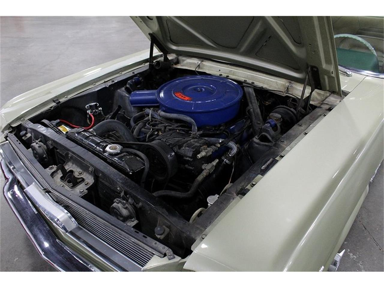 Large Picture of Classic 1966 Ford Mustang - $23,900.00 - PVOF