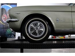 Picture of '66 Ford Mustang located in Michigan - $23,900.00 - PVOF