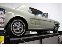 Picture of 1966 Mustang located in Michigan Offered by GR Auto Gallery - PVOF