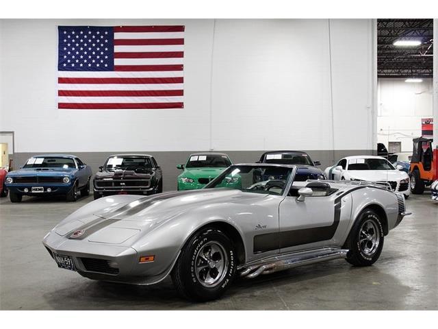 Picture of '73 Corvette - PVOH