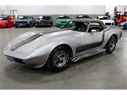 Picture of '73 Corvette - PVOH