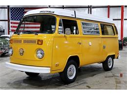 Picture of '76 Westfalia Camper - $28,900.00 Offered by GR Auto Gallery - PVOS