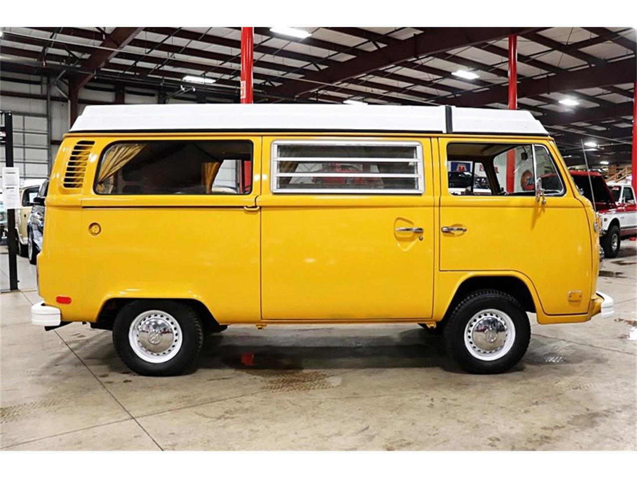 Large Picture of '76 Westfalia Camper - $28,900.00 - PVOS