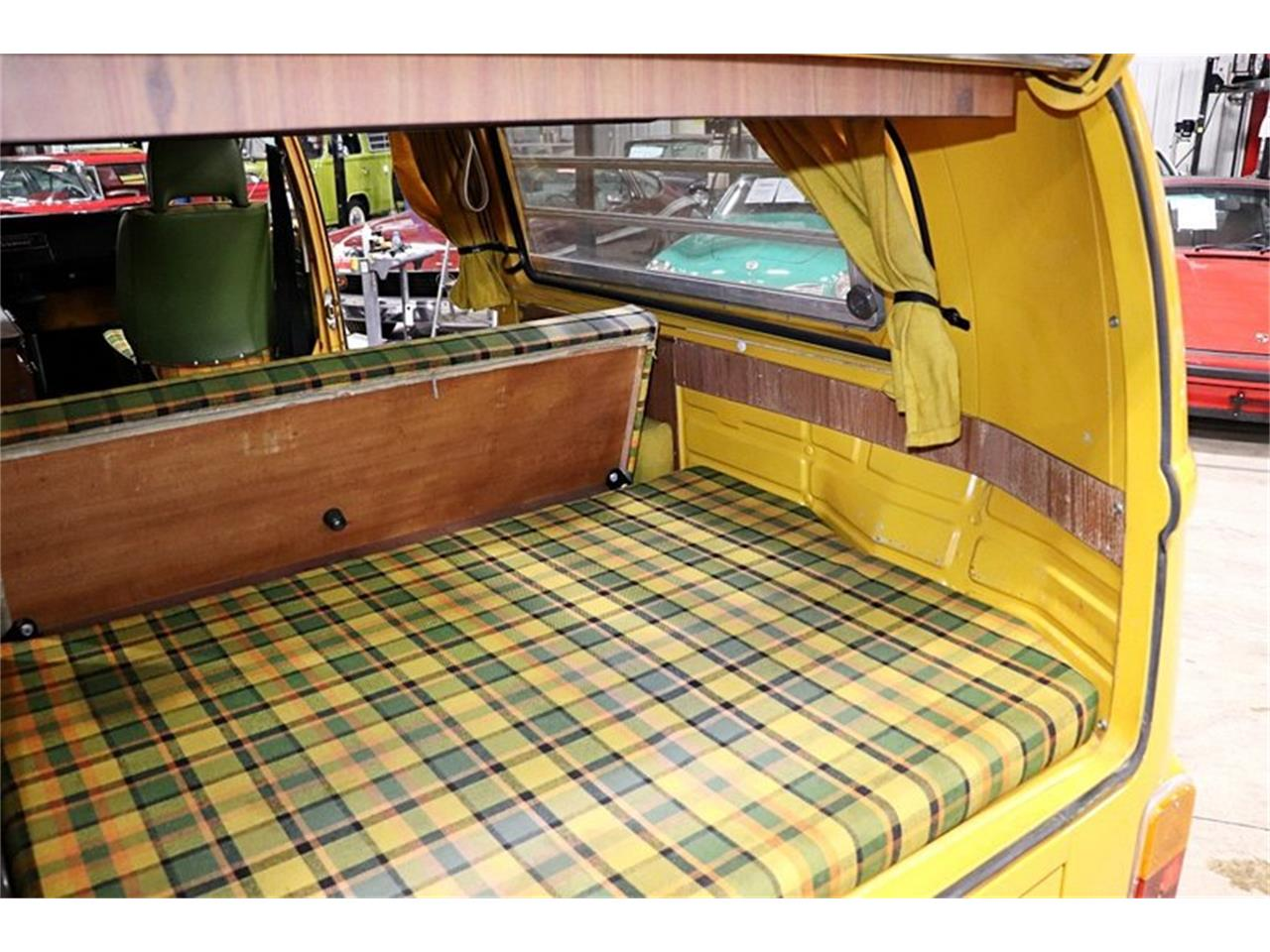 Large Picture of '76 Westfalia Camper - $28,900.00 Offered by GR Auto Gallery - PVOS