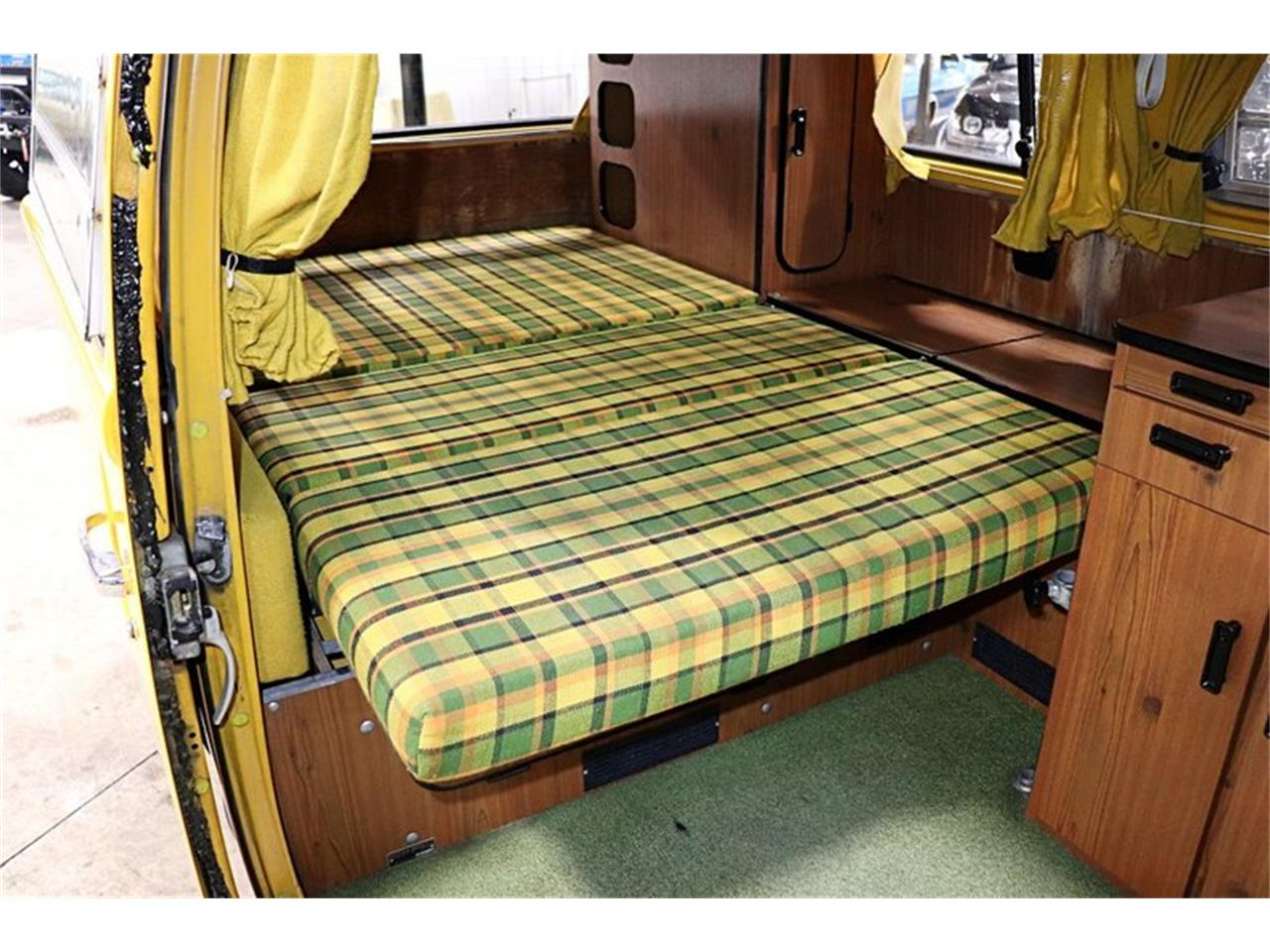 Large Picture of 1976 Westfalia Camper located in Kentwood Michigan - $28,900.00 - PVOS