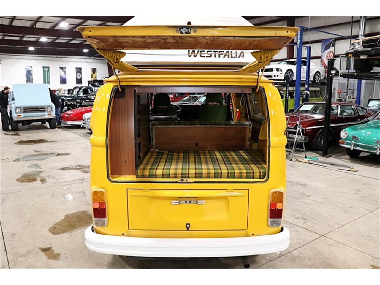 Large Picture of '76 Westfalia Camper Offered by GR Auto Gallery - PVOS