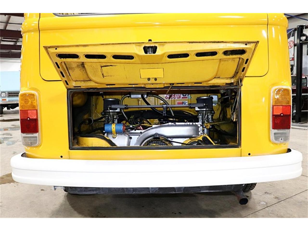 Large Picture of 1976 Westfalia Camper located in Kentwood Michigan - $28,900.00 Offered by GR Auto Gallery - PVOS