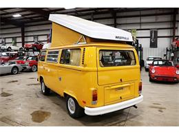 Picture of '76 Westfalia Camper located in Kentwood Michigan - PVOS