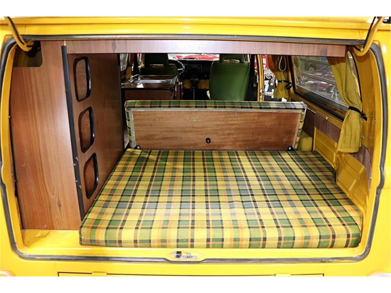 Large Picture of '76 Volkswagen Westfalia Camper - $28,900.00 - PVOS