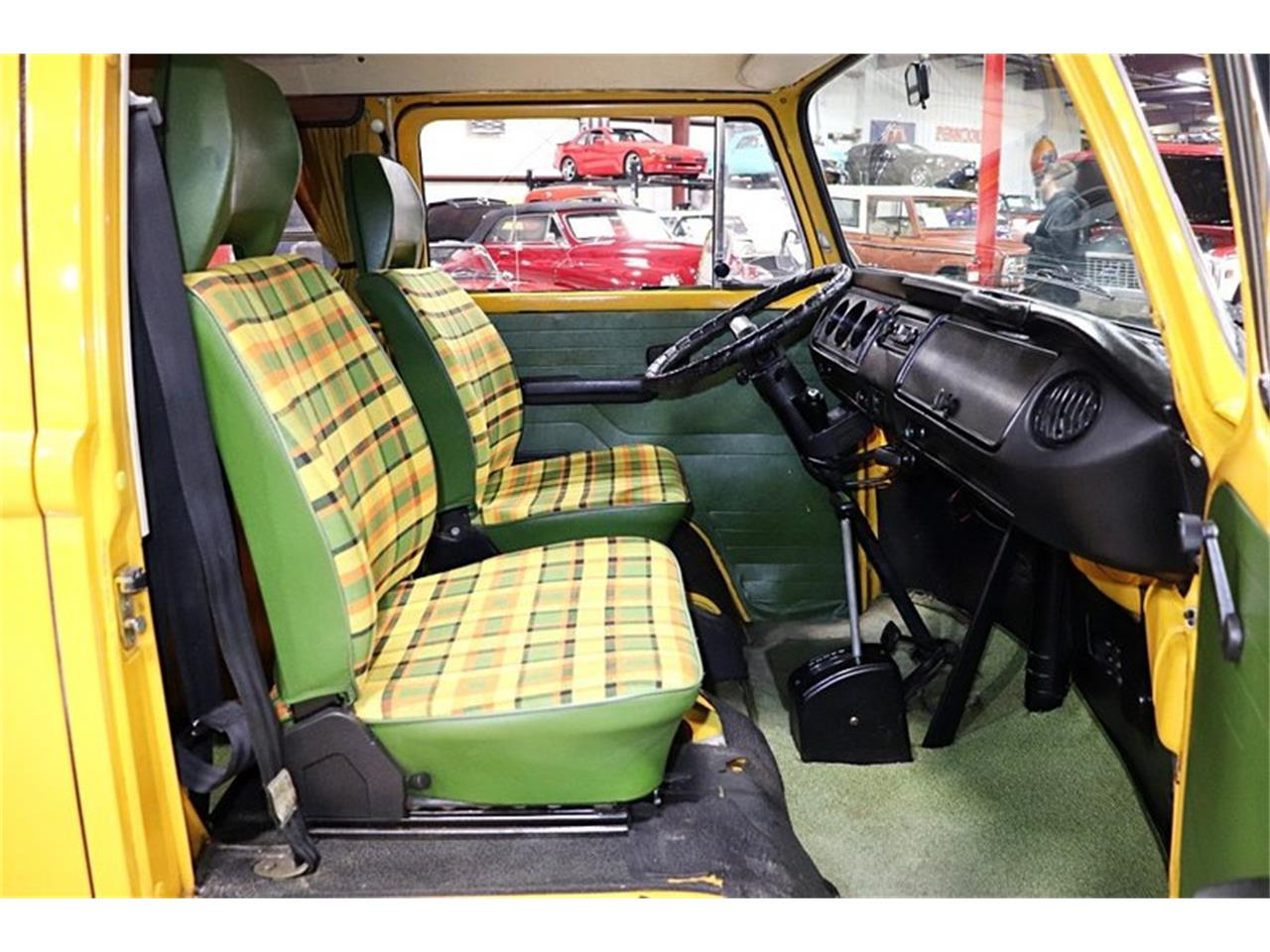 Large Picture of '76 Westfalia Camper - PVOS