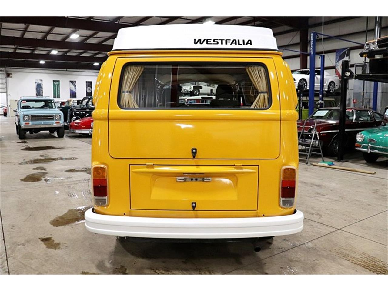 Large Picture of 1976 Westfalia Camper - $28,900.00 Offered by GR Auto Gallery - PVOS