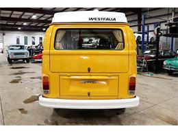 Picture of 1976 Volkswagen Westfalia Camper located in Kentwood Michigan - $28,900.00 - PVOS