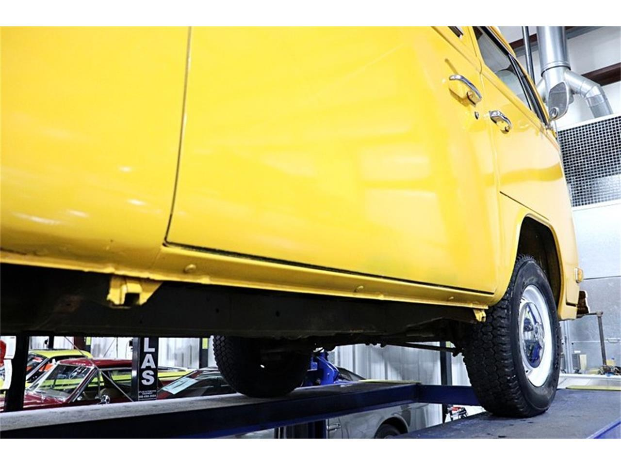 Large Picture of 1976 Volkswagen Westfalia Camper - $28,900.00 - PVOS