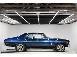 Picture of '70 Chevrolet Nova located in Volo Illinois Offered by Volo Auto Museum - PVOT
