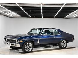 Picture of 1970 Nova - $29,998.00 Offered by Volo Auto Museum - PVOT