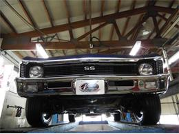 Picture of Classic 1970 Nova - $29,998.00 Offered by Volo Auto Museum - PVOT