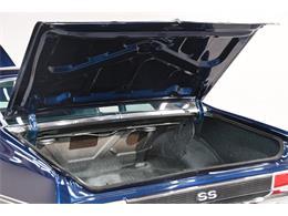 Picture of 1970 Chevrolet Nova located in Volo Illinois - $29,998.00 - PVOT