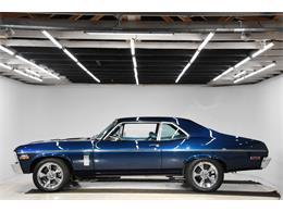 Picture of '70 Chevrolet Nova located in Illinois - $29,998.00 - PVOT