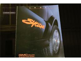 Picture of '91 Syclone - PVOU